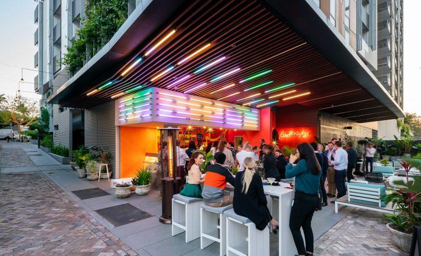 Fredericks Wine Bar Pops Up In West Village Until December