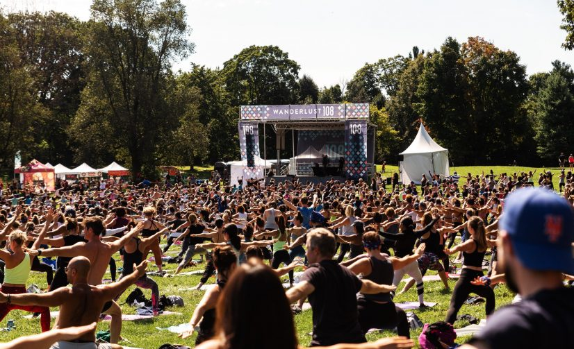 Mindful Triathlon Wanderlust 108 to Take Place at Orleigh Park in West End