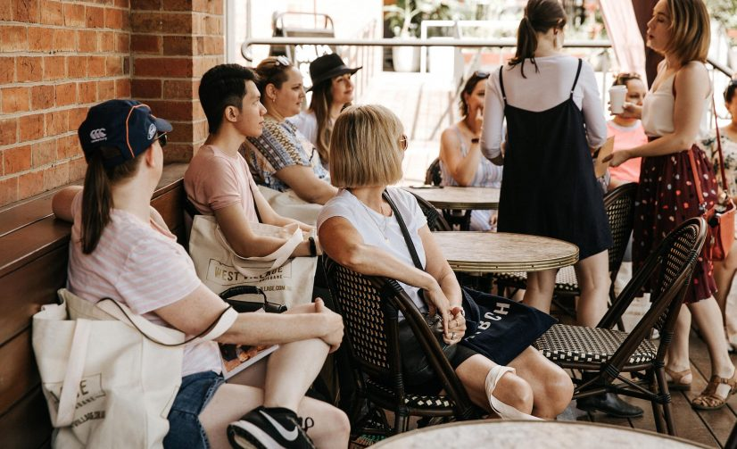 This West End Walking Tour Will Help You Get into Sustainable Fashion