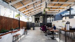 The Garner Cafe
