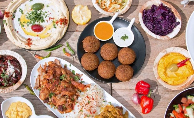 Middle Eastern Restaurant Ehden Bar and Kitchen Debuts in West End