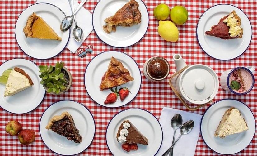 Pie Town Is Here to Fill Your Tummy with Sweet and Savory Goodness