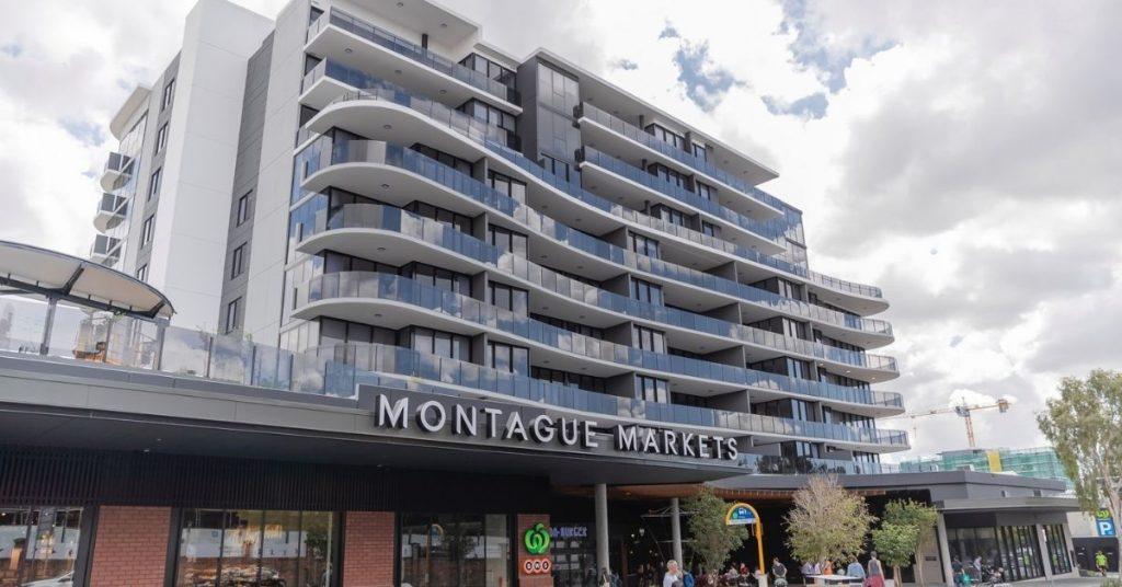Voglia Montague Markets