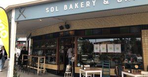 Sol Bakery & Cafe